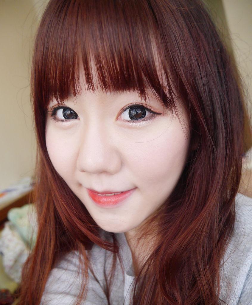 韓國GEO隱形眼鏡_大棉花_莓果灰_水晶棕