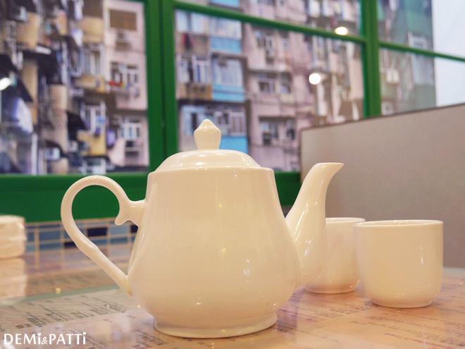 士林美食_港式老抽茶餐廳