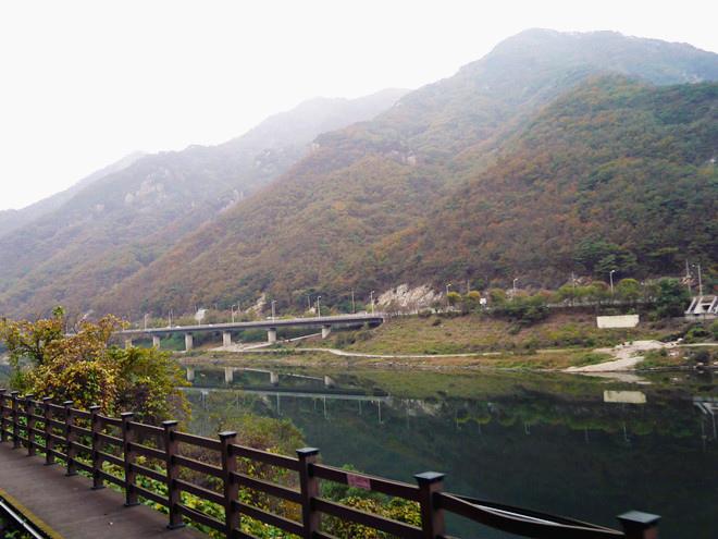 韓國 江村鐵道腳踏車 강촌레일바이크 (24).jpg