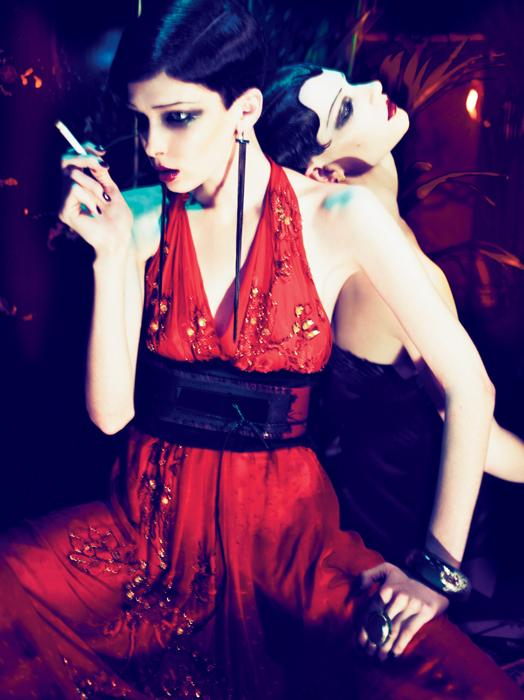 China Girls by Mert & Marcus (Interview March 2011) 10.jpg