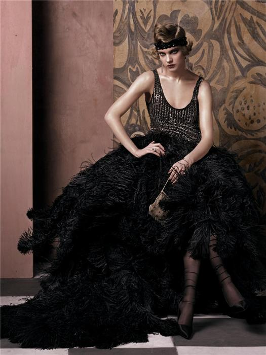 Natalia Vodianova by Steven Meisel (Fashioning The Century - Vogue US May 2007) 12.jpg