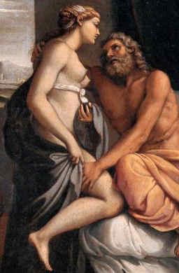 griechische nackte frauen Dreieich
