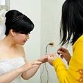 宏祺&俐靜結婚之囍018