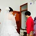 宏祺&俐靜結婚之囍039