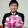 宏祺&俐靜結婚之囍088