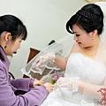 宏祺&俐靜結婚之囍110