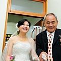 宏祺&俐靜結婚之囍118