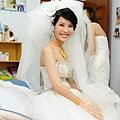閔翔&琬宣結婚之囍056