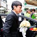 閔翔&琬宣結婚之囍075