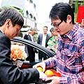 閔翔&琬宣結婚之囍076