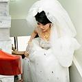 閔翔&琬宣結婚之囍087