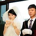 閔翔&琬宣結婚之囍095
