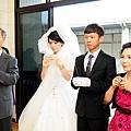 閔翔&琬宣結婚之囍096
