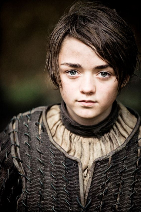 Arya Stark01