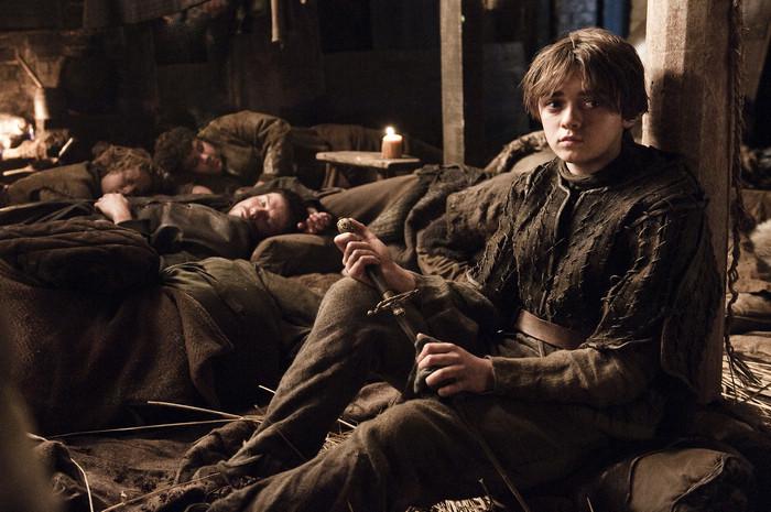 Arya Stark02