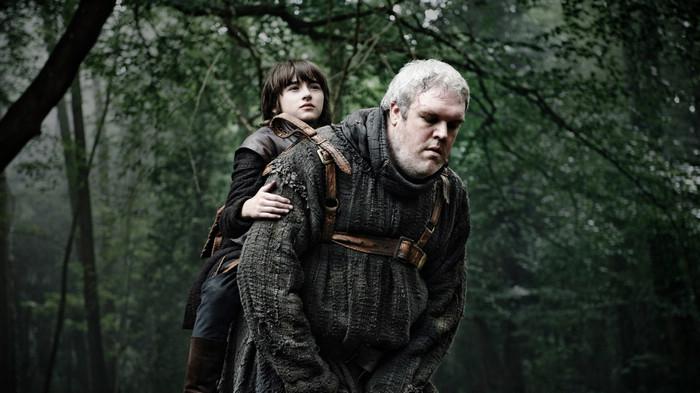 Bran Stark and Hodor01