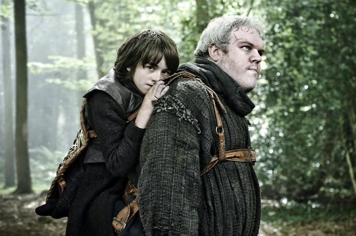 Bran Stark and Hodor02
