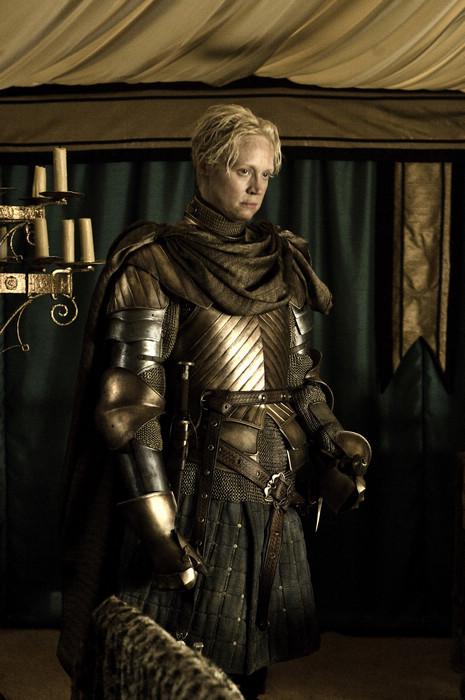 Brienne of Tarth