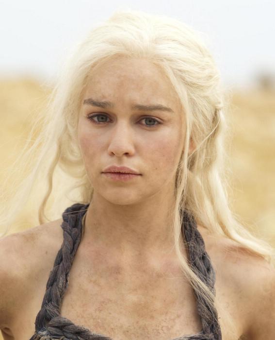 Daenerys Targaryen01