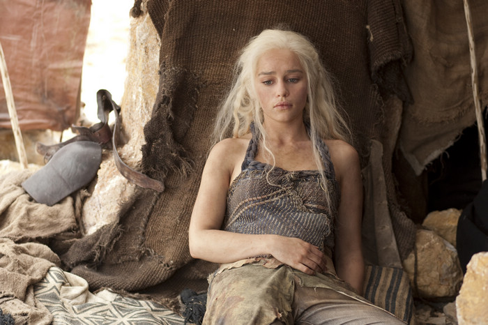 Daenerys Targaryen02