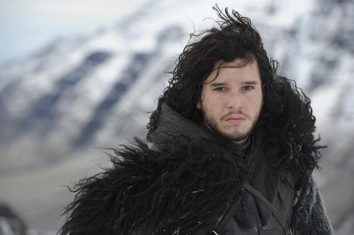 Jon Snow01