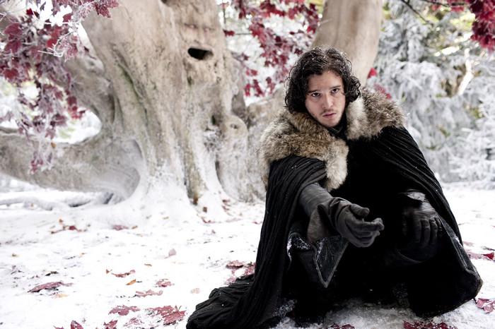 Jon Snow02