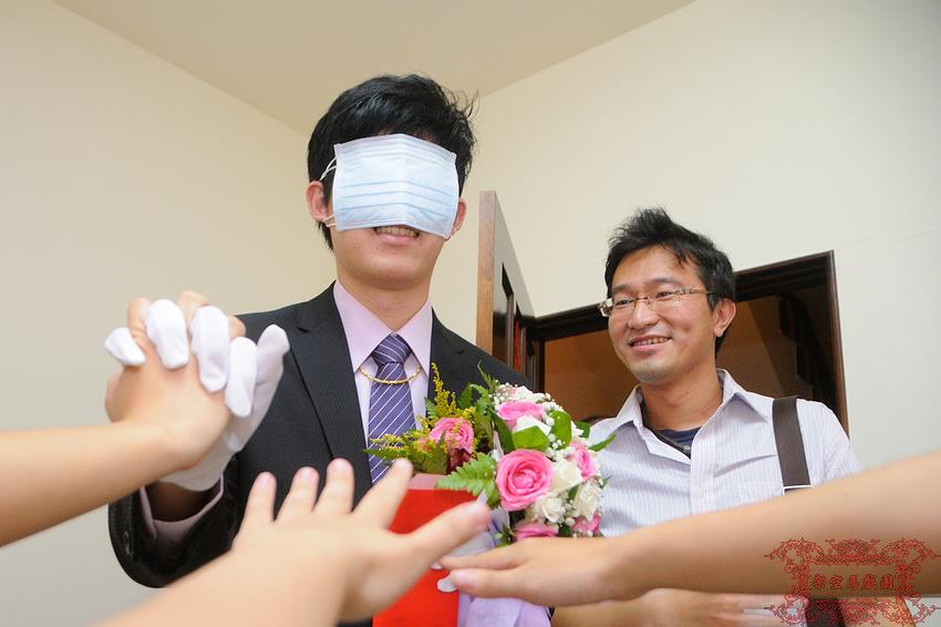 瑞塘&富美結婚之囍252