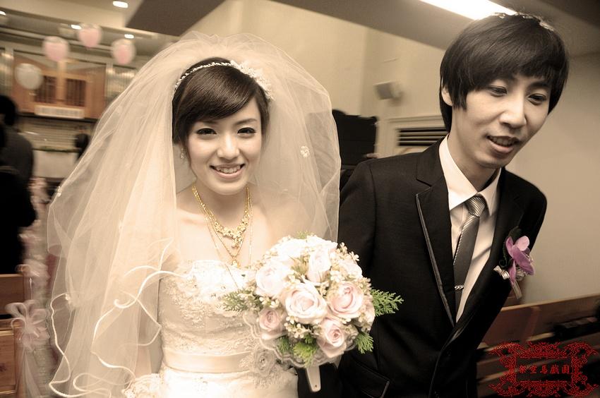 宗翰&順瑩結婚之囍