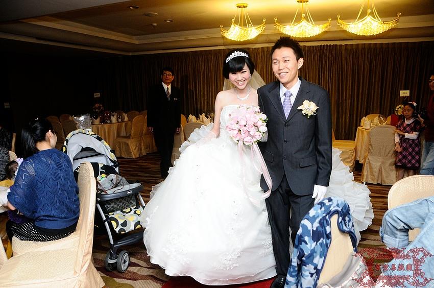 昱晟&元貞結婚喜宴-269