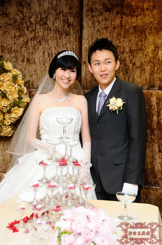 昱晟&元貞結婚喜宴-319