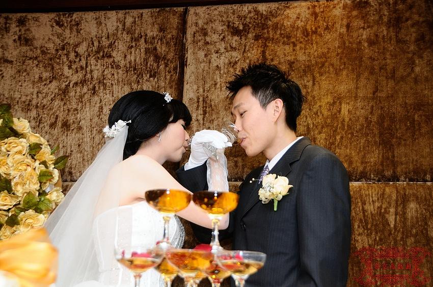 昱晟&元貞結婚喜宴-330