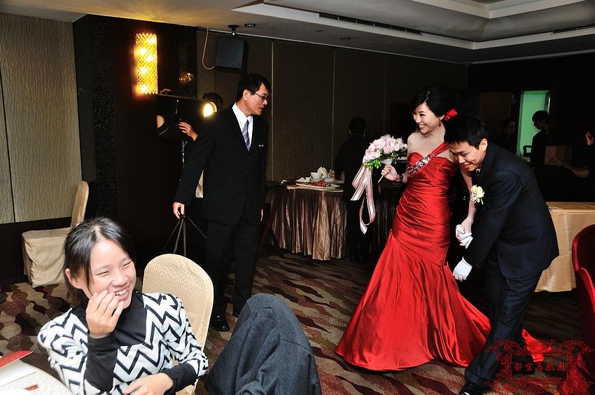 昱晟&元貞結婚喜宴-400
