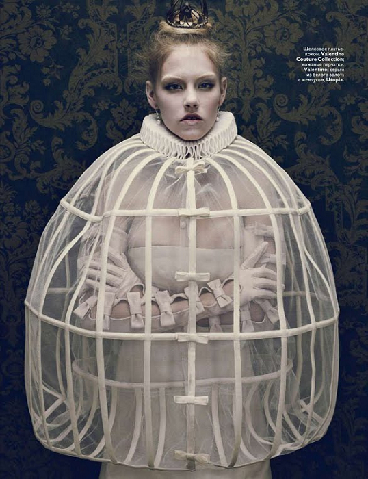 Ashley Smith by Sharif Hamza (Long Live The Queen - Vogue Russia December 2010).jpg