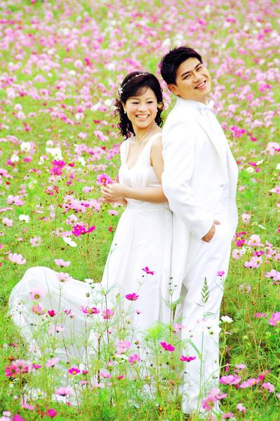 健鉦&佩君婚紗側拍