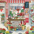 Blossoms Flower Shoppe