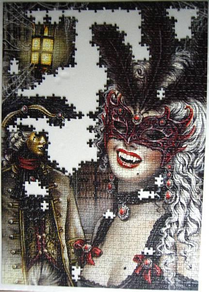 吸血女王 11