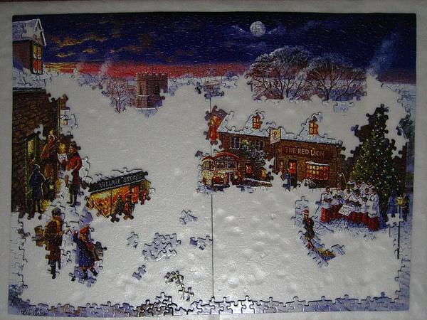 聖誕節 8
