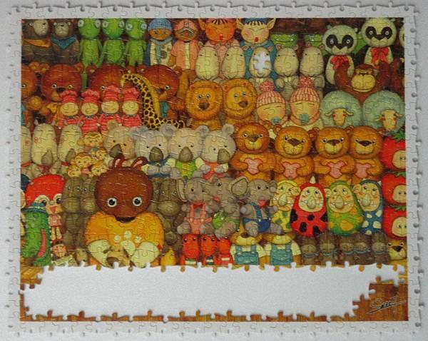 酷酷熊玩具舖 8