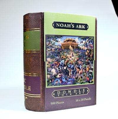 Dowdle Story Book - Noah's Ark.jpg