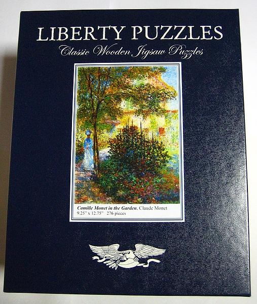 Liberty Puzzle 3