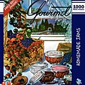 Gourmet - Homemade Jams