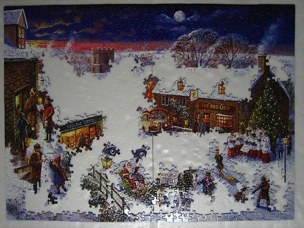聖誕節 10