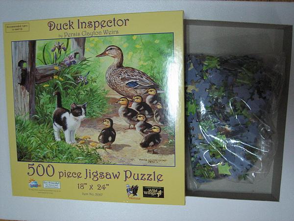 Duck Inspector 2