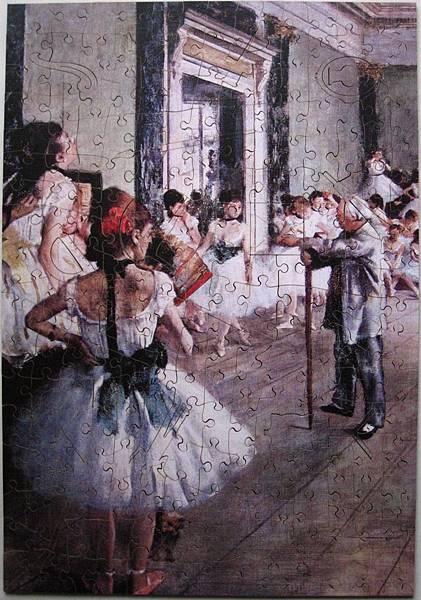 舞蹈課 11
