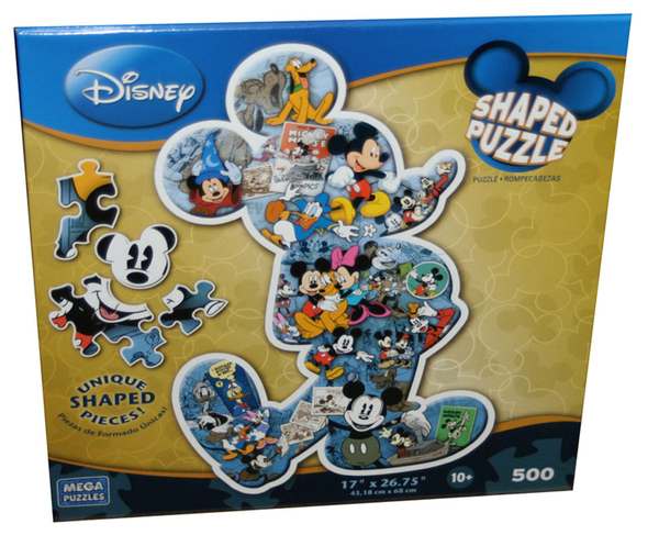 Disney Shaped Puzzle - Mickey Mouse.jpg