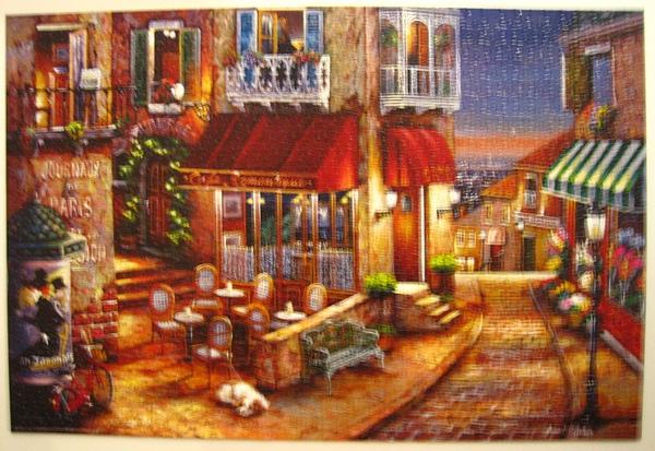 浪漫咖啡館 5
