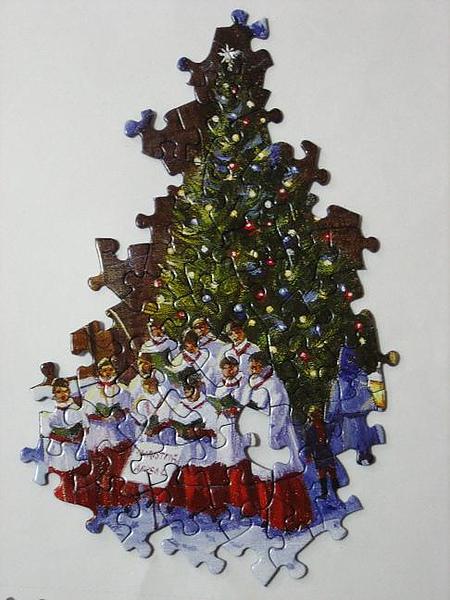 聖誕節 7