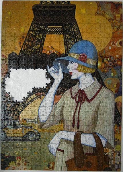 巴黎遊歷 11