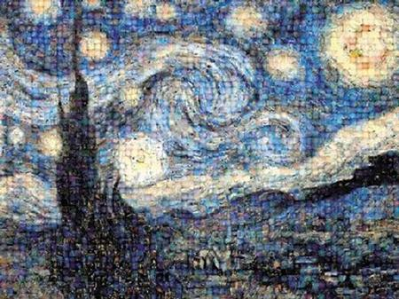 Starry Night, Photomosaic.jpg