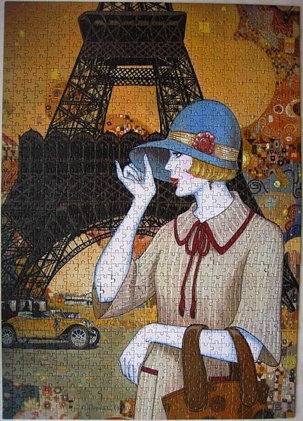 巴黎遊歷 12